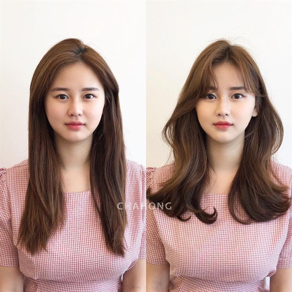 Muốn chọn được kiểu tóc hợp với gương mặt, chuyên gia khuyên bạn nên chú ý đến điểm này-5