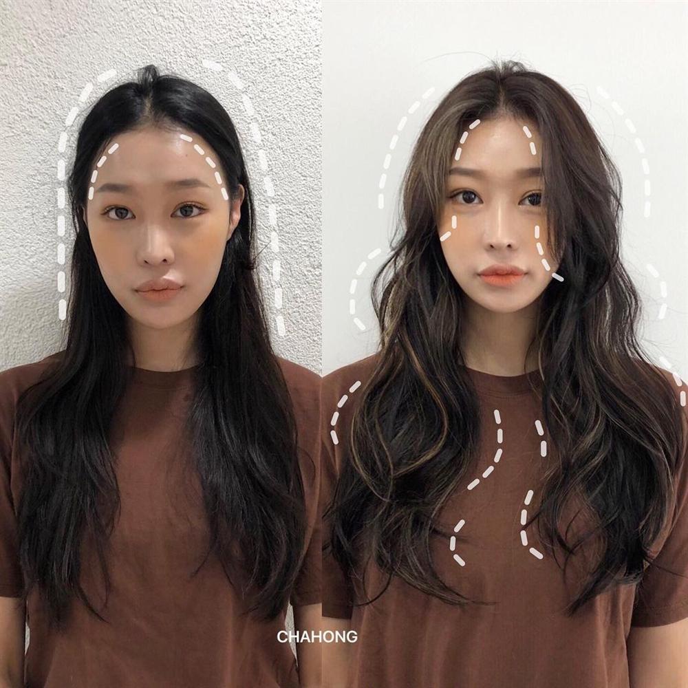Muốn chọn được kiểu tóc hợp với gương mặt, chuyên gia khuyên bạn nên chú ý đến điểm này-6
