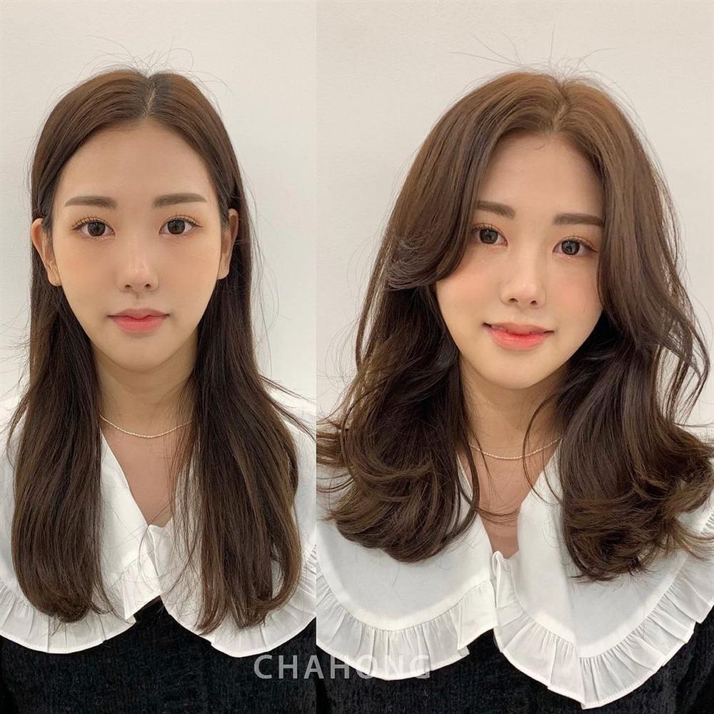 Muốn chọn được kiểu tóc hợp với gương mặt, chuyên gia khuyên bạn nên chú ý đến điểm này-7