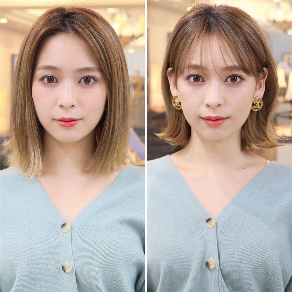 Muốn chọn được kiểu tóc hợp với gương mặt, chuyên gia khuyên bạn nên chú ý đến điểm này-8