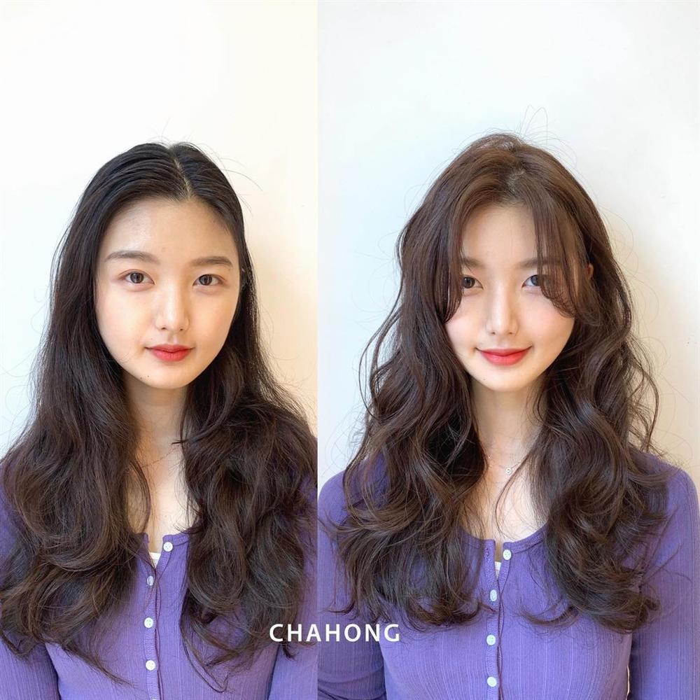 Muốn chọn được kiểu tóc hợp với gương mặt, chuyên gia khuyên bạn nên chú ý đến điểm này-9