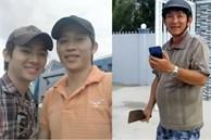 Cận cảnh nhà mới xây của Hoài Lâm tại Vĩnh Long, cách nhà vợ Vân Quang Long 400 mét