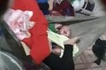 Vụ mẹ biểu hiện bất thường, đạp tới tấp vào 2 con sinh đôi ở Bình Dương: Người mẹ có bệnh lý, công an phải phá cửa giải cứu
