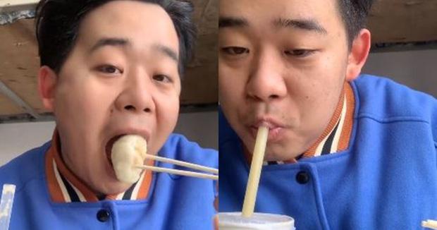 Vlogger Mukbang nổi tiếng đột ngột qua đời ở tuổi 19, cảnh báo việc ăn thùng uống vạithiếu khoa học-2