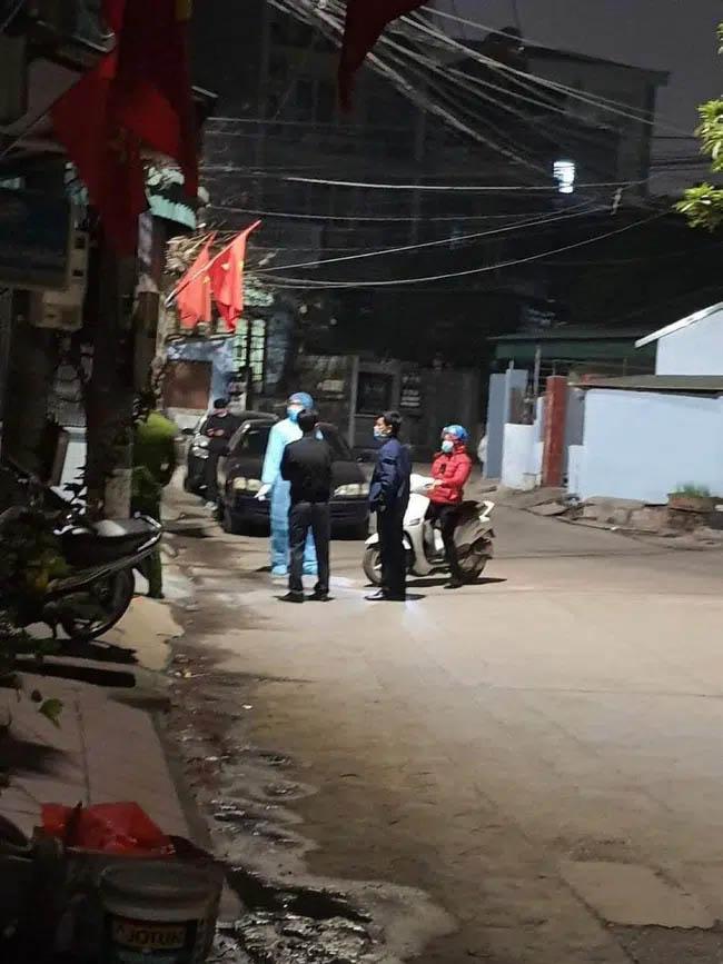 Quảng Ninh họp khẩn trong đêm sau thông tin nhân viên an ninh sân bay Vân Đồn nghi nhiễm Covid-19-1
