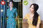 Song Hye Kyo sẽ cho chị em biết 4 kiểu váy dễ cộng thêm một cơ số tuổi cho người mặc, không nên sắm cho Tết