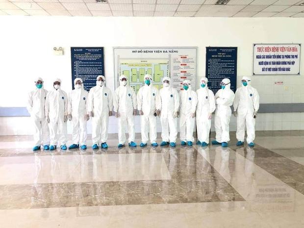 Bộ Y tế cử đội đặc biệt về Hải Dương truy vết Covid-19 sau ca nhiễm liên quan biến thể mới-1