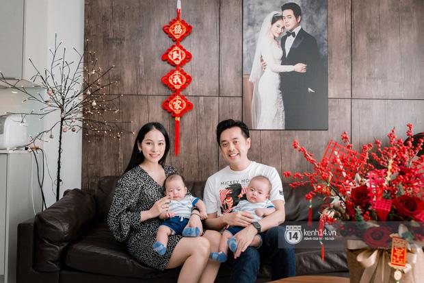 Nhà của Dương Khắc Linh - Sara Lưu: Phòng khách trưng hoa bắt mắt, gian bếp đắt đỏ chiếm gần một nửa giá mua nhà-1