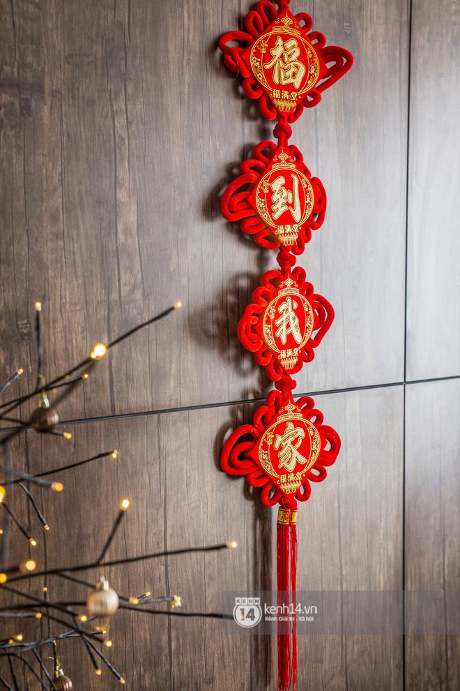 Nhà của Dương Khắc Linh - Sara Lưu: Phòng khách trưng hoa bắt mắt, gian bếp đắt đỏ chiếm gần một nửa giá mua nhà-7