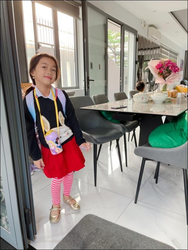 Bà mẹ 3 con Ốc Thanh Vân quả là siêu nhân, bí quyết chăm con này các mẹ bận mấy cũng nên học hỏi-2