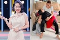 Bà mẹ 3 con Ốc Thanh Vân quả là 'siêu nhân', bí quyết chăm con này các mẹ bận mấy cũng nên học hỏi