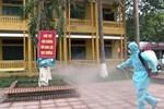 Học sinh toàn tỉnh Quảng Ninh nghỉ học do phát hiện bệnh nhân nhiễm Covid-19, lịch nghỉ cụ thể như sau