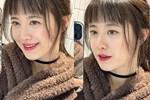 'Nàng cỏ' Goo Hye Sun bị chỉ trích vì chia sẻ cách giảm cân nguy hiểm
