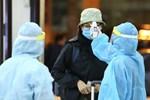 Chuyên gia truyền nhiễm nhận định: 2 ca mắc Covid-19 mới trong cộng đồng phức tạp và rất nguy hiểm