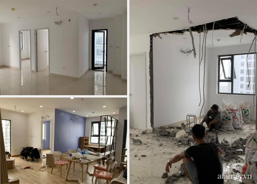 Bí quyết mua nhà ở xã hội gần 2 tỷ đồng của vợ chồng giáo viên dạy tiếng Anh ở Hà Nội-2