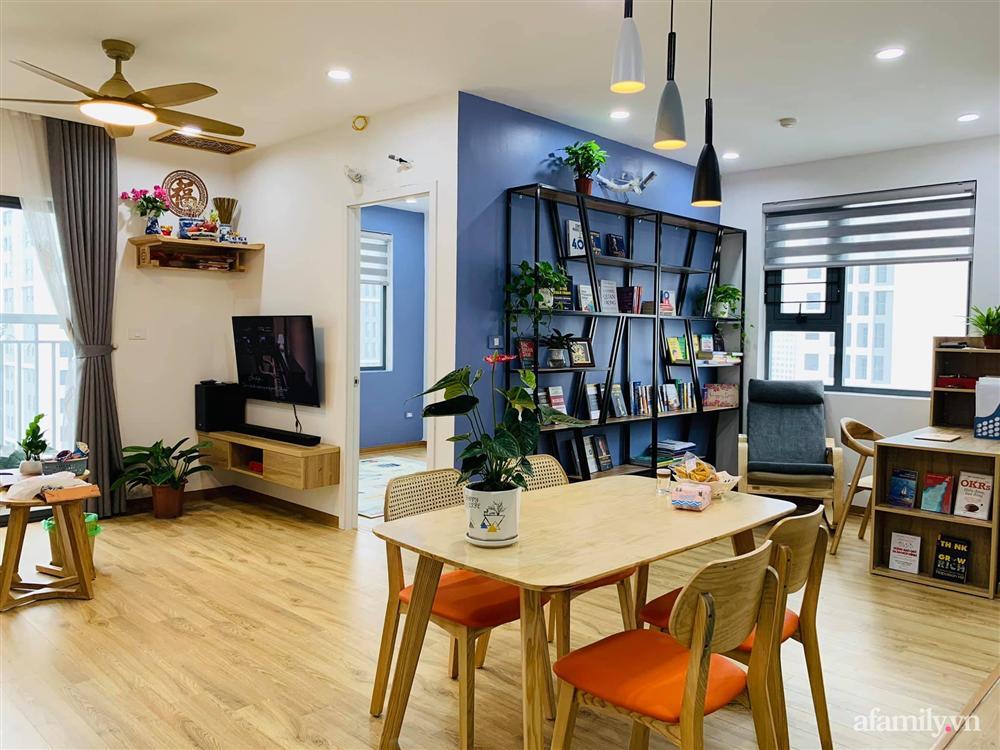 Bí quyết mua nhà ở xã hội gần 2 tỷ đồng của vợ chồng giáo viên dạy tiếng Anh ở Hà Nội-4