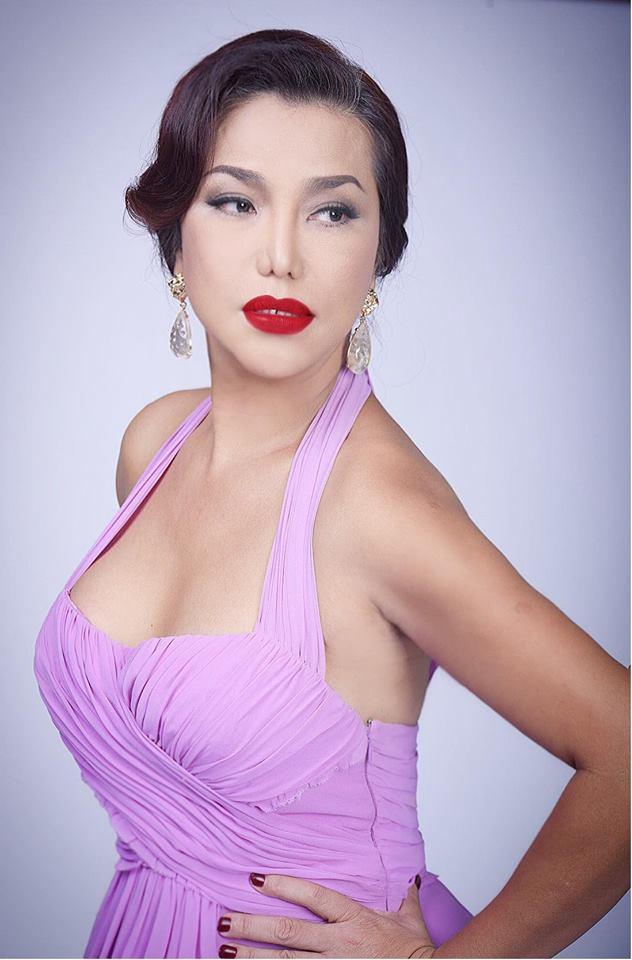 Cindy Thái Tài: Tôi tiễn người đàn ông đó đi lấy vợ, đứng ra tổ chức đám cưới cho người ta-3
