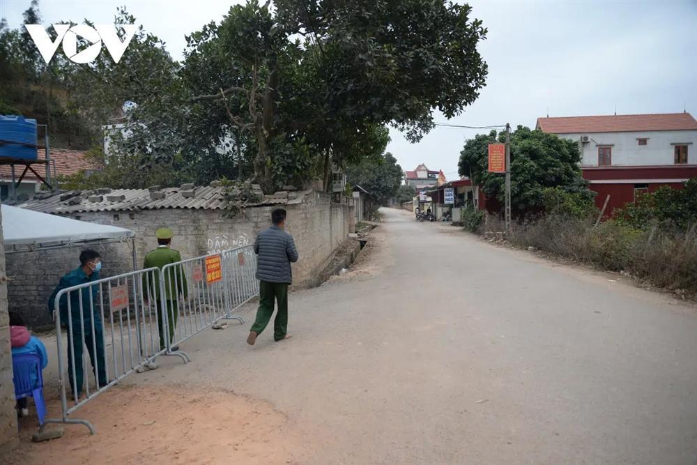 Thực hiện giãn cách xã hội toàn TP. Chí Linh (Hải Dương) từ 12 giờ trưa nay-2