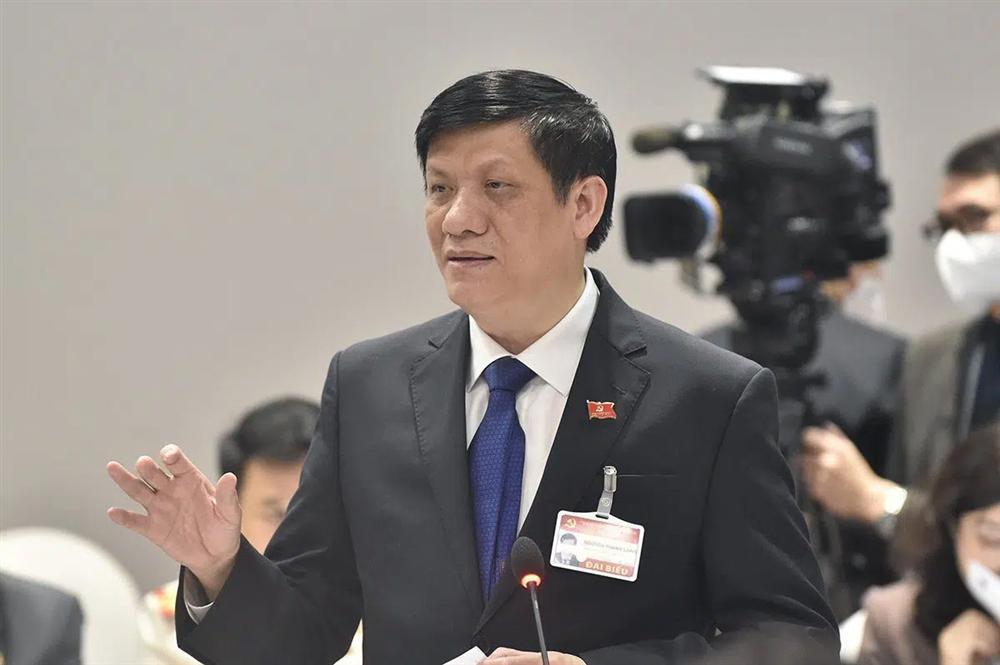 Thủ tướng họp khẩn về COVID-19 tại nơi tổ chức Đại hội Đảng-2
