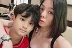 Lệ Quyên tiết lộ tính cách con trai giống mẹ: Mạnh mẽ, độc lập, nhạy cảm nhưng không hề ủy mị