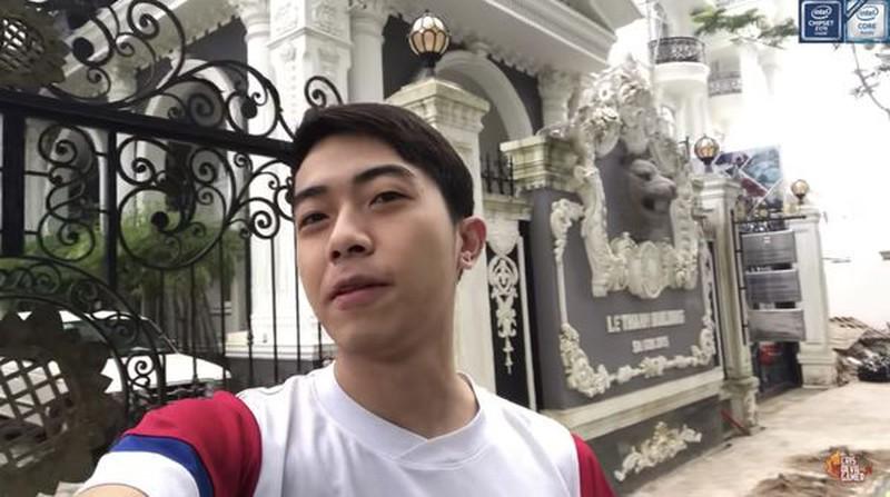 Dân tình gọi tên 5 nhân vật thu nhập khủng từ Youtube tại Việt Nam-1