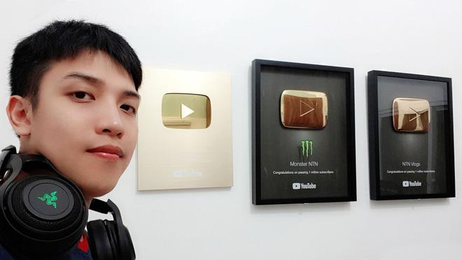 Dân tình gọi tên 5 nhân vật thu nhập khủng từ Youtube tại Việt Nam-4