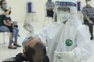 Hà Nội: Nam thanh niên ở Cầu Giấy dương tính SARS-CoV-2