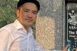 Hình ảnh nơi an nghỉ của Vân Quang Long sau hơn 1 tháng nam ca sĩ qua đời-3