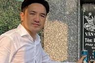 Dương Ngọc Thái về thăm mộ, nhận bé út nhà Vân Quang Long làm con nuôi