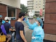 Bệnh viện Bạch Mai tạm dừng hoạt động thăm hỏi bệnh nhân