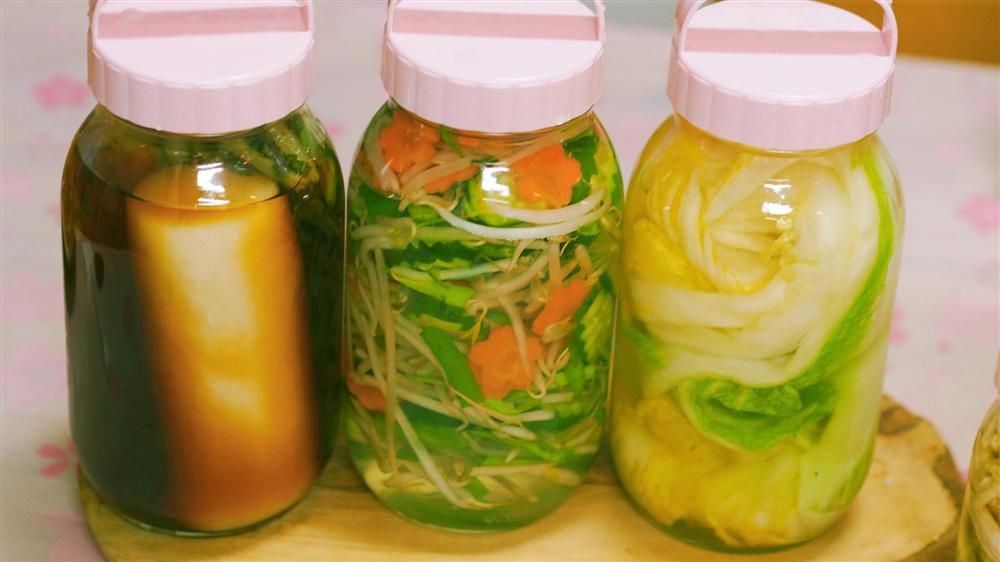 Cách làm rau củ muối chua ngọt giải ngán ngày Tết, giúp việc ăn uống của bạn không còn là cực hình!-1
