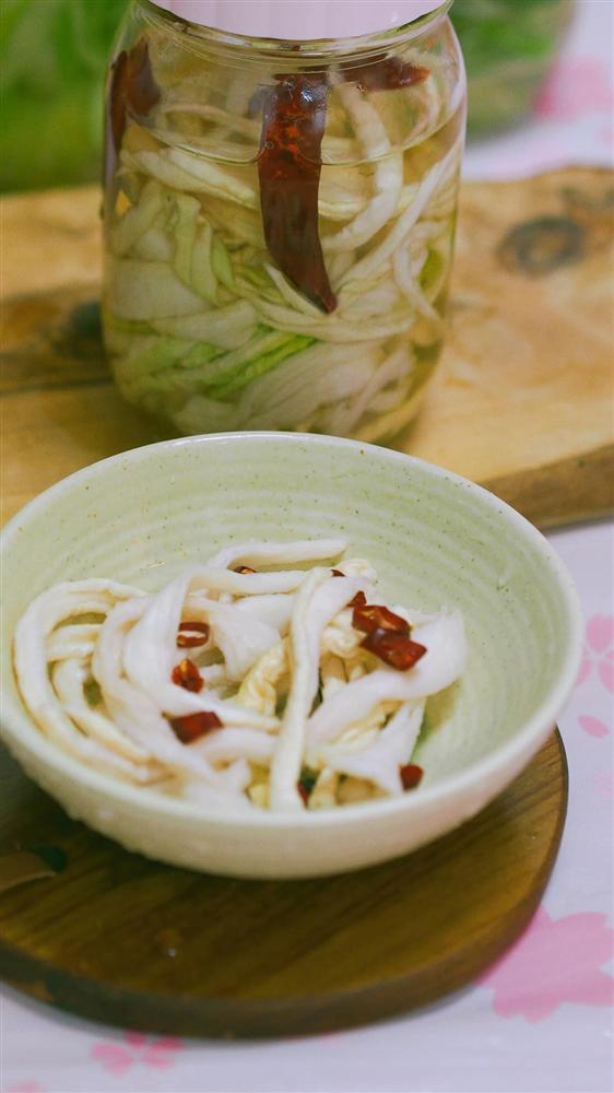 Cách làm rau củ muối chua ngọt giải ngán ngày Tết, giúp việc ăn uống của bạn không còn là cực hình!-4