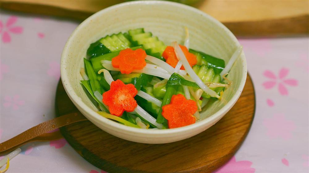 Cách làm rau củ muối chua ngọt giải ngán ngày Tết, giúp việc ăn uống của bạn không còn là cực hình!-8