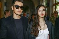 Huỳnh Hiểu Minh và Angelababy đã ly hôn êm đẹp, nhà gái nhận được 400 tỷ đồng?