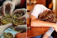 Vui quá đà dịp Tết dễ nảy sinh tình trạng say rượu: Chăm sóc người say thế nào để hạn chế rủi ro, Tết vui nhưng vẫn luôn an toàn