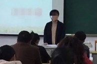 Bị cô giáo gọi bằng cái tên thiếu tế nhị giữa buổi họp phụ huynh, người mẹ nói lại vài câu khiến ai có mặt đều lặng người