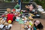 7 bí quyết chi tiêu thực phẩm Tết tiết kiệm, dù nhà có 12 người cũng ăn Tết không quá 5 triệu đồng của mẹ đảm ở Hà Nội-2