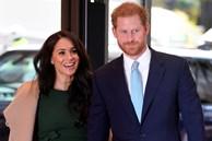 Hoàng tử Harry quyết định trở về Hoàng gia lần đầu sau 'khủng hoảng Megxit', Meghan và con trai không đi cùng vì lý do ít ai ngờ tới