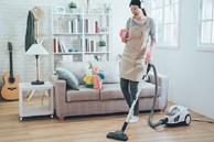 Bí kíp dọn dẹp phòng khách ngày Tết cực nhanh mà lại sạch bóng