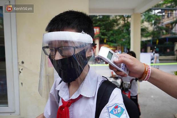 NÓNG: Hà Nội cho tất cả học sinh nghỉ học phòng chống dịch bệnh Covid-19-1