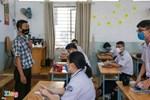 80 học sinh lớp 3 và giáo viên ở Hà Nội phải cách ly tại trường xuyên Tết: Thương lắm! Cố lên nhé các con-5