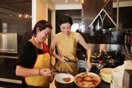 Khám phá cuộc sống của Hoa hậu Hoàn vũ Khánh Vân trong căn hộ cao cấp
