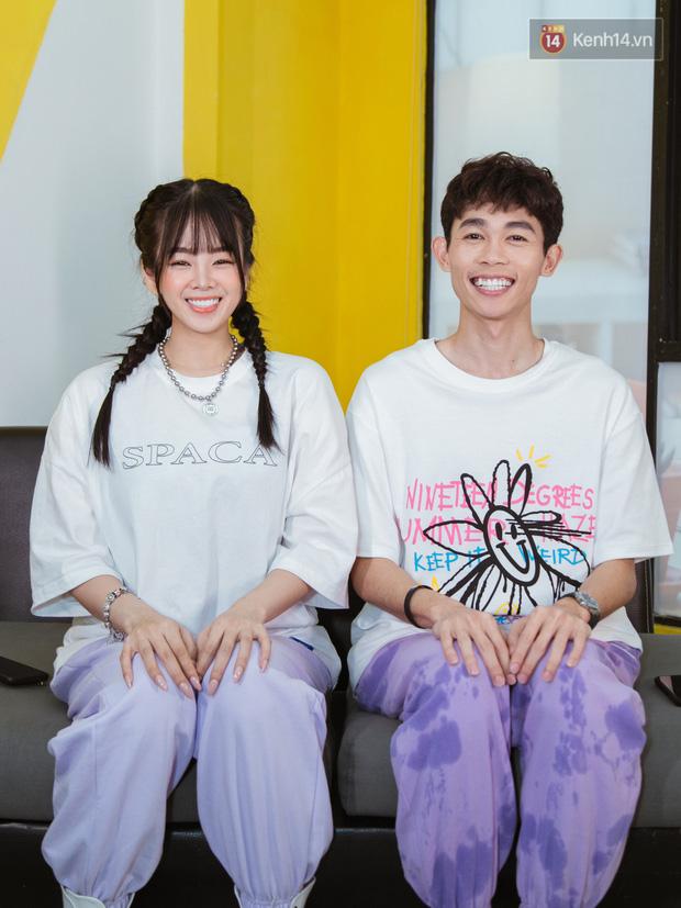 Động thái đầu tiên của DJ Mie sau nghi vấn đã đường ai nấy đi với Hồng Thanh-1