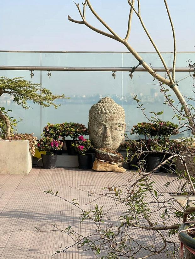 Căn hộ của Tùng Dương: Không quái như nhiều người vẫn tưởng, đáng giá nhất là bộ sưu tập sách và CD đồ sộ-18
