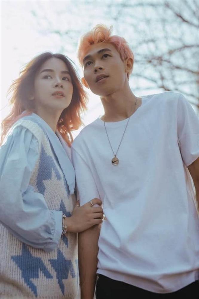 DJ Mie và Hồng Thanh chính thức lên tiếng sau tin đồn chia tay-5