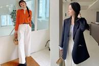 5 mẫu áo khoác sẽ giúp 'ăn gian' đến chục phân chiều cao, chị em dù thấp bé hay không cũng nên sắm ngay diện Tết