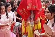 Vợ ép chồng cắt đứt với nhóm bạn 15 năm vì đi đám cưới 2,1 triệu đồng, phản ứng của đối phương khiến cô 'điên tiết' đăng đàn lên MXH