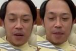Hình ảnh nghệ sĩ Hoài Linh ngủ trên sân khấu khi đang tập kịch Tết khiến khán giả xót xa-4