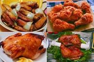 7 món ngon 'nuốt lưỡi' được chế biến từ thịt gà cho ngày Tết, khách đến nhà ăn cũng khen nức nở