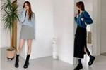 11 cách tái chế đồ công sở để diện Tết, chị em không cần sắm nhiều quần áo mới vẫn mặc đẹp nức nở-12